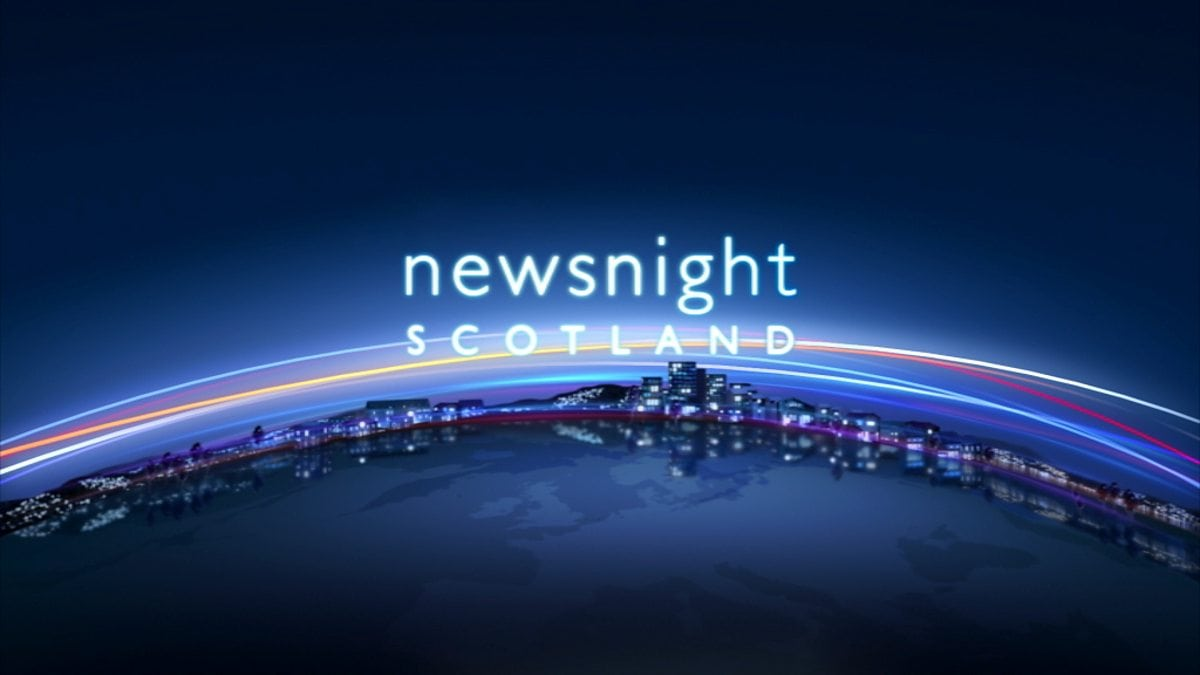 BBC Newsnight feature