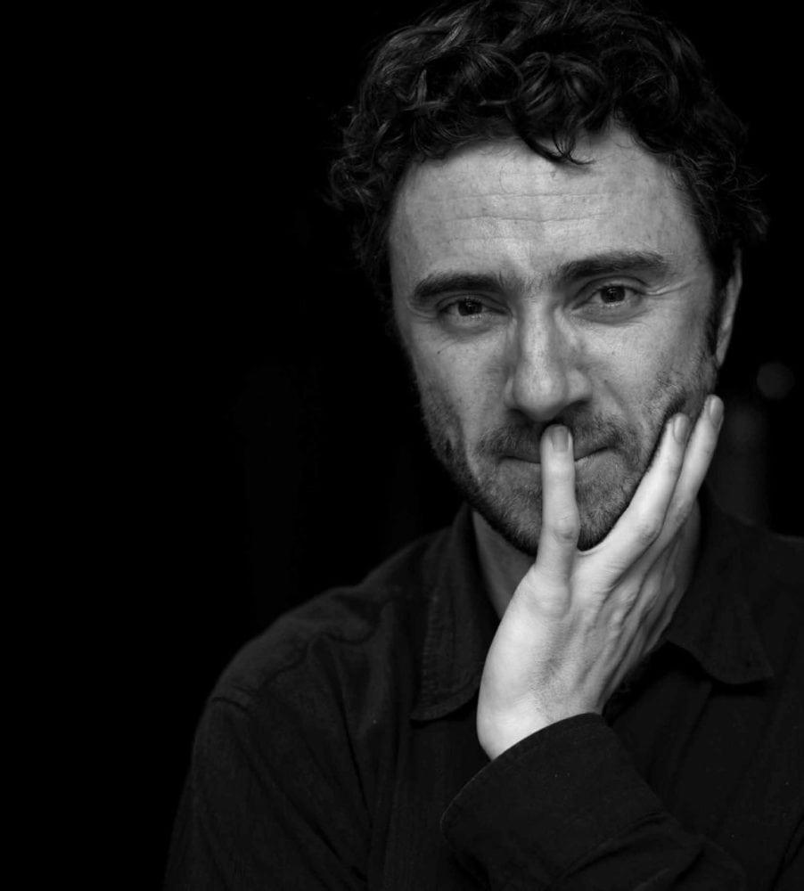 Thomas Heatherwick talk, Edinburgh Book Festival